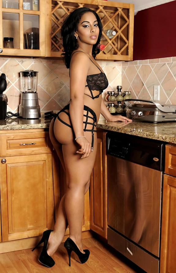 Nadia bjorlin sexy