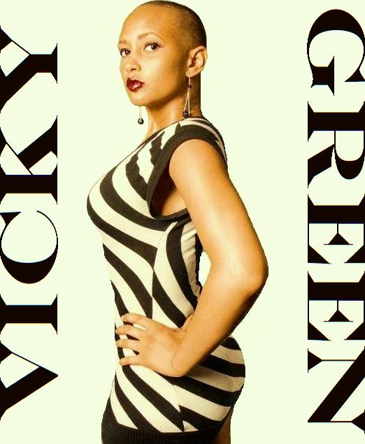 "Vicky Green – ""Riverside"""