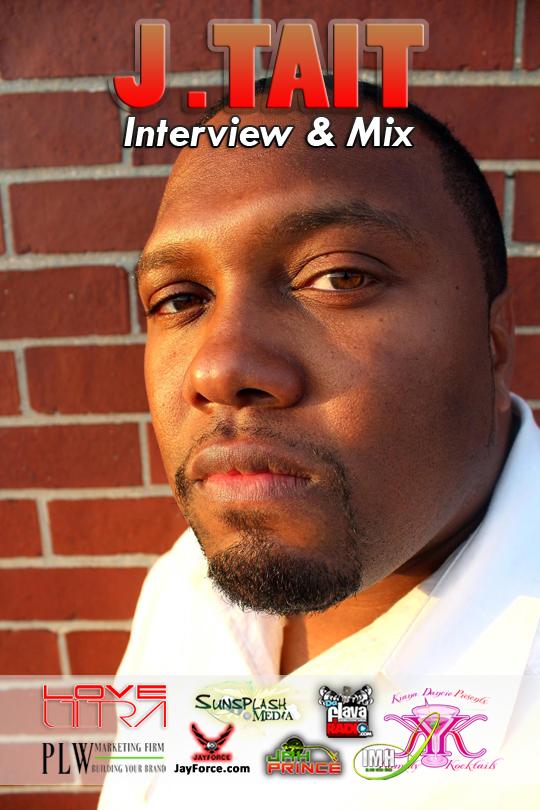 Love Ultra Radio Interview