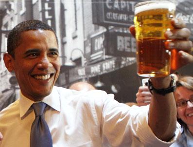 Obama-Drank