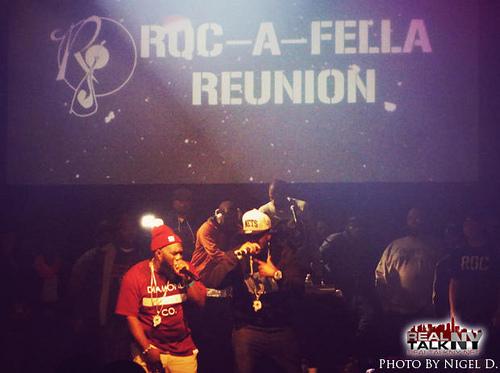 Roc Reunion