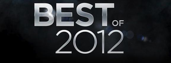 BEST OF 2012 - 1