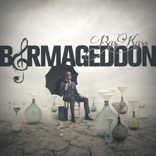 Barmaggedon cover