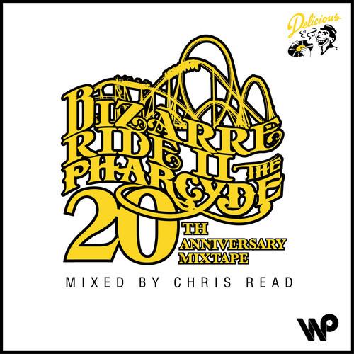 Chris Read x Pharcyde