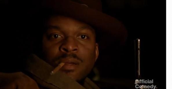 Django Guilt