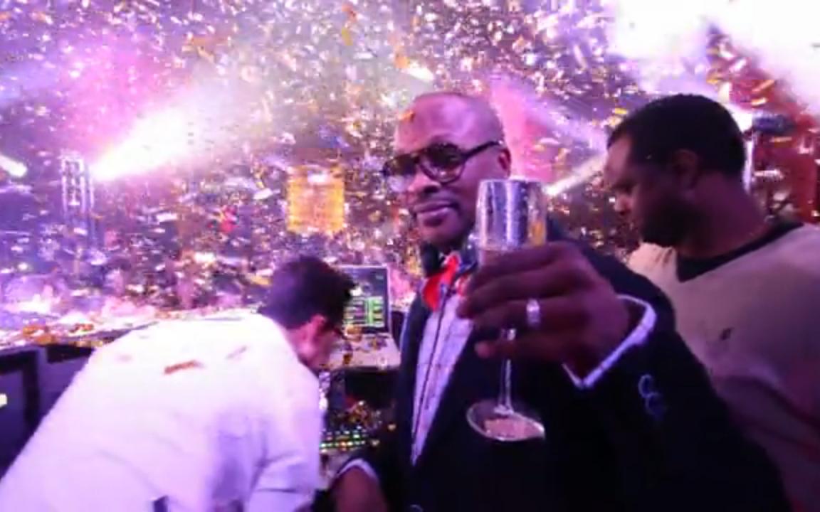Happy New Year - DJ Jazzy Jeff