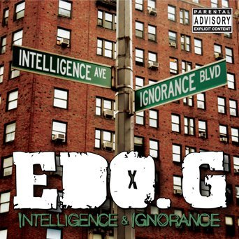 Intelligence & Ignorance cover