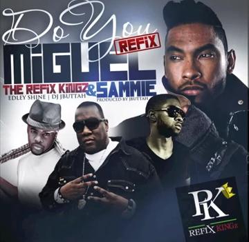 Reggae Refix - Jayforce.com