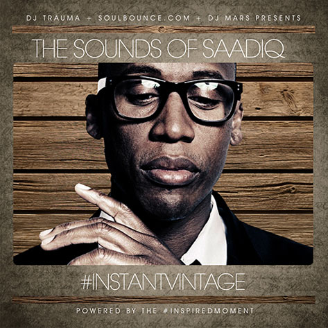 Sounds of Saadiq