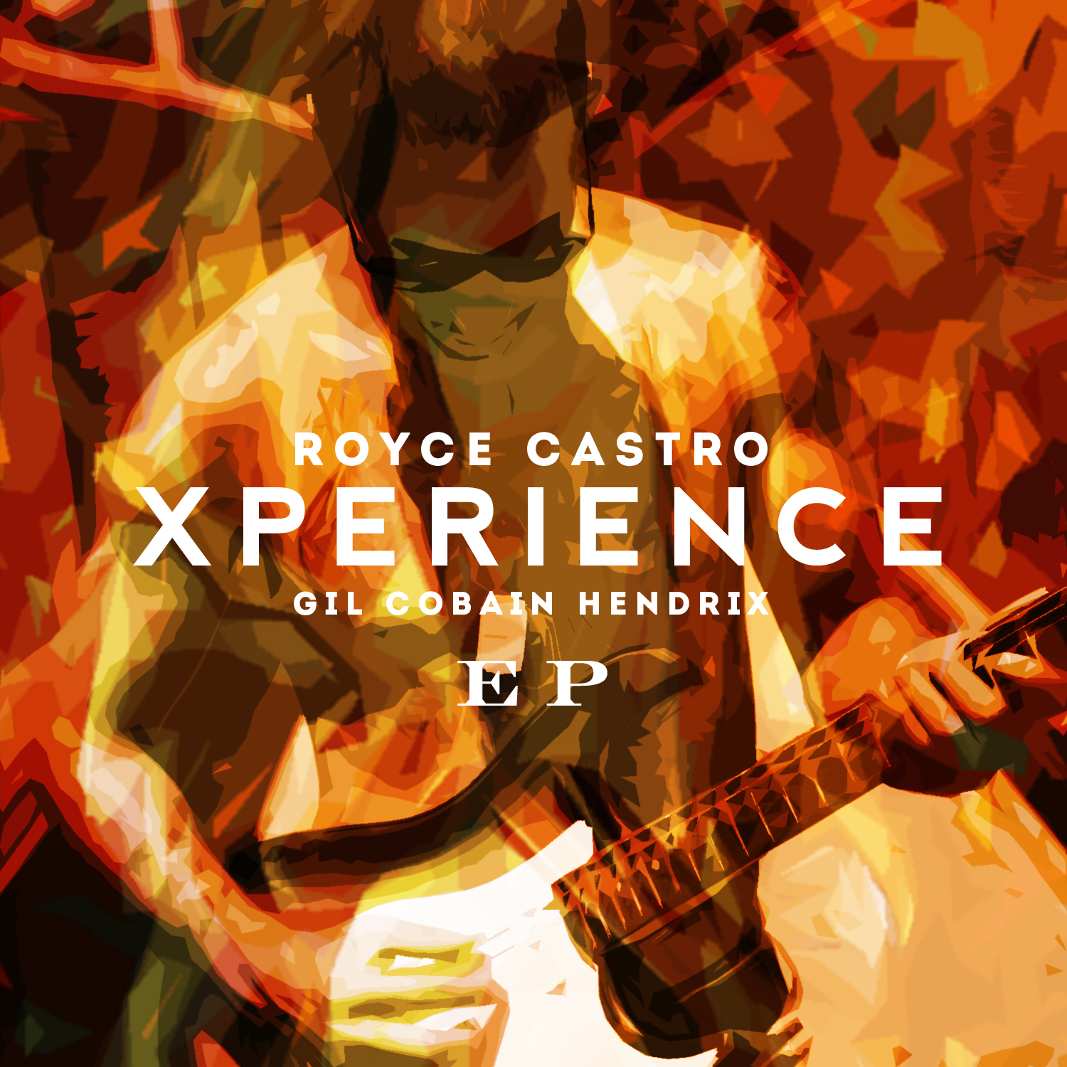 Xperience cover