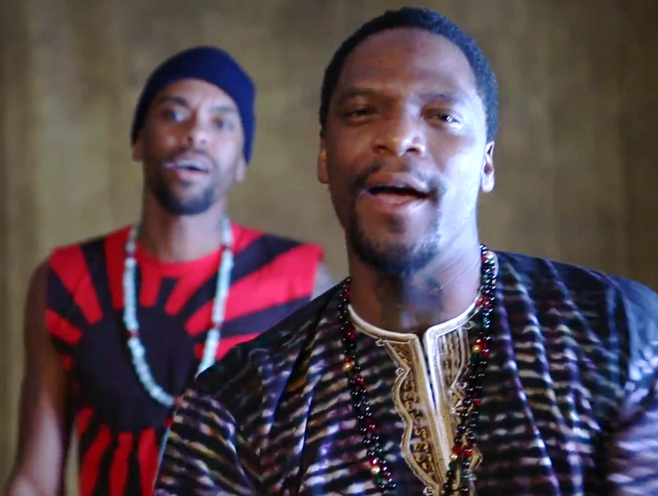 Dead Prez screenshot