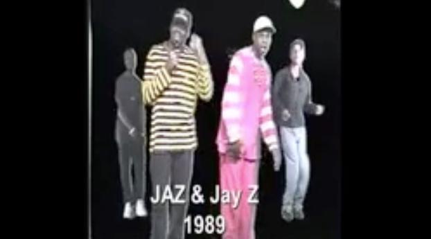 Jaz & jay-Z