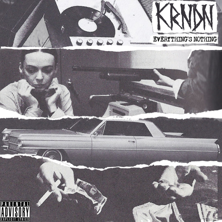 Krndn cover