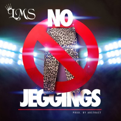No Jeggings artwork