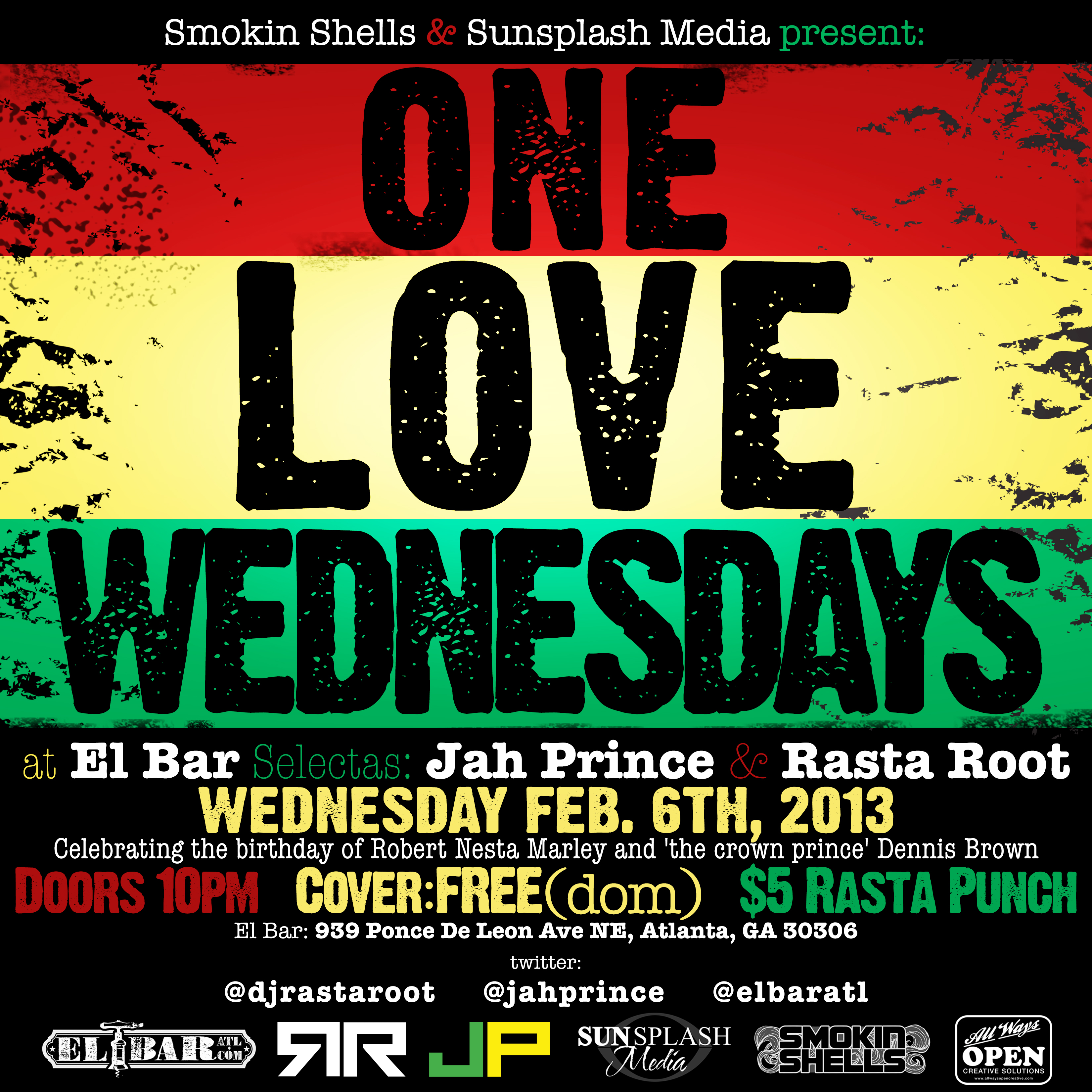 OneLoveWed