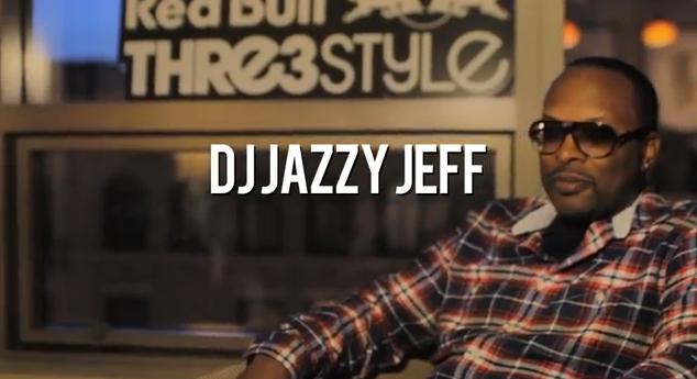 dj jazzy jeff - Jayforce.com
