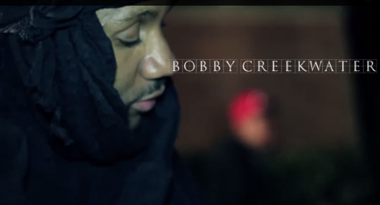 Bobby Creekwater - Jayforce.com