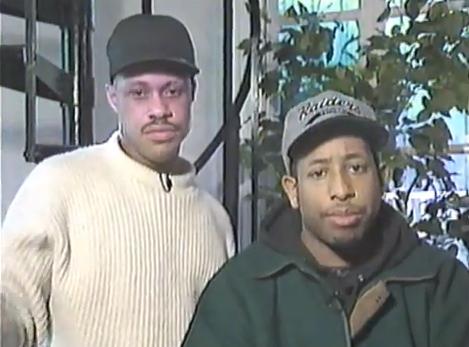 Gangstarr - Jayforce.com