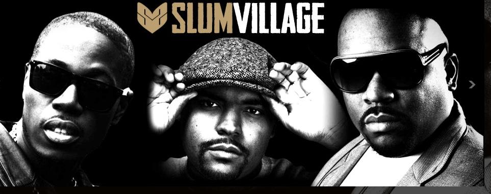 Slum Village -JAYFORCE.COM