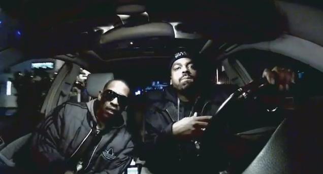 Tha Dogg Pound - Jayforce.com