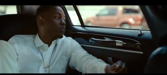 Kendrick Lamar - JAYFORCE.COM