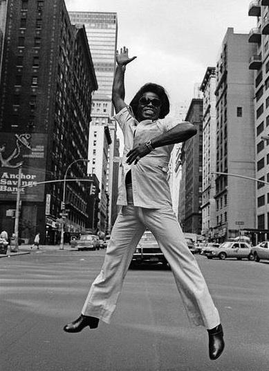 James Brown 1979 - JAYFORCE.COM