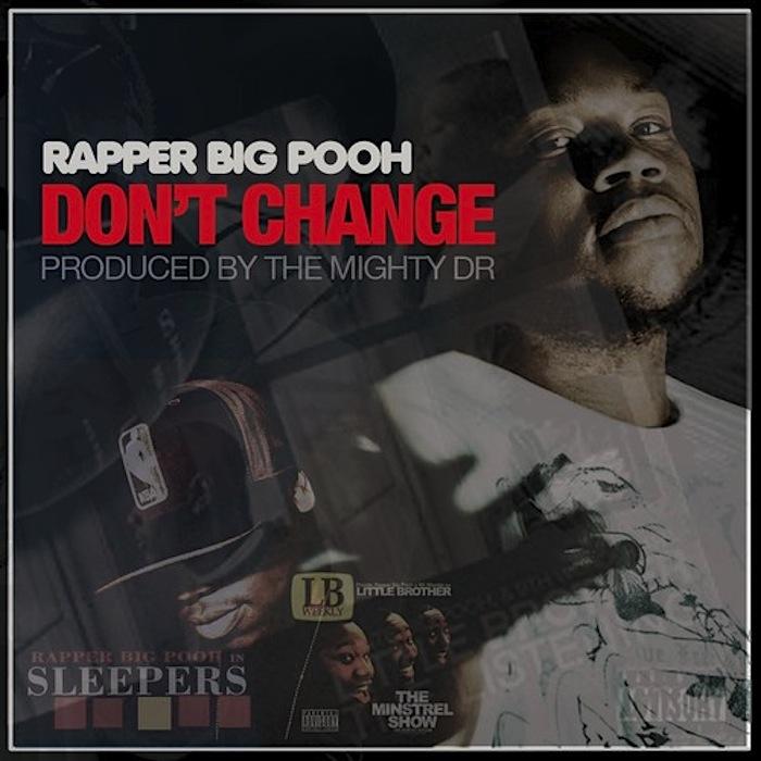 big-pooh-dont-change-single-lead