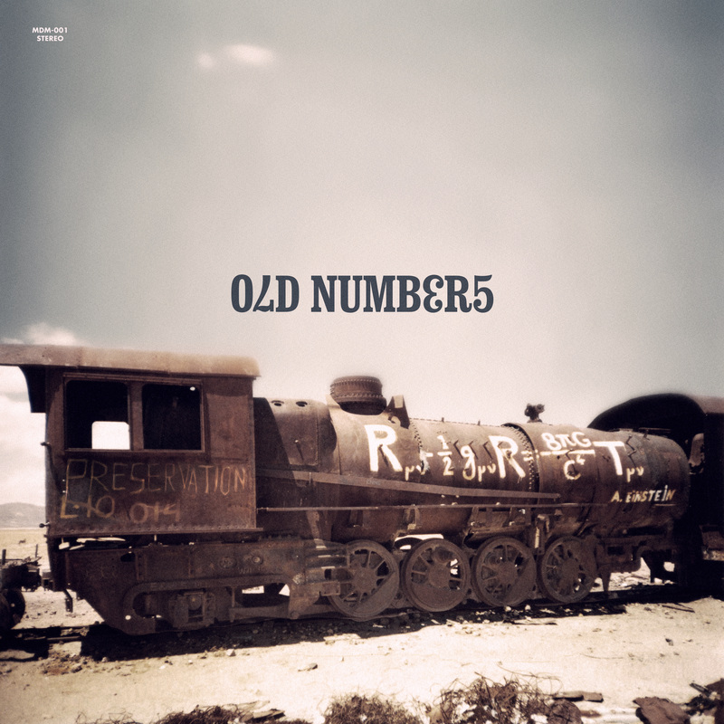 old-numbers