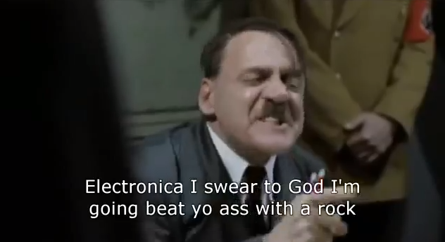 Hitler - JAY ELECTRONICA