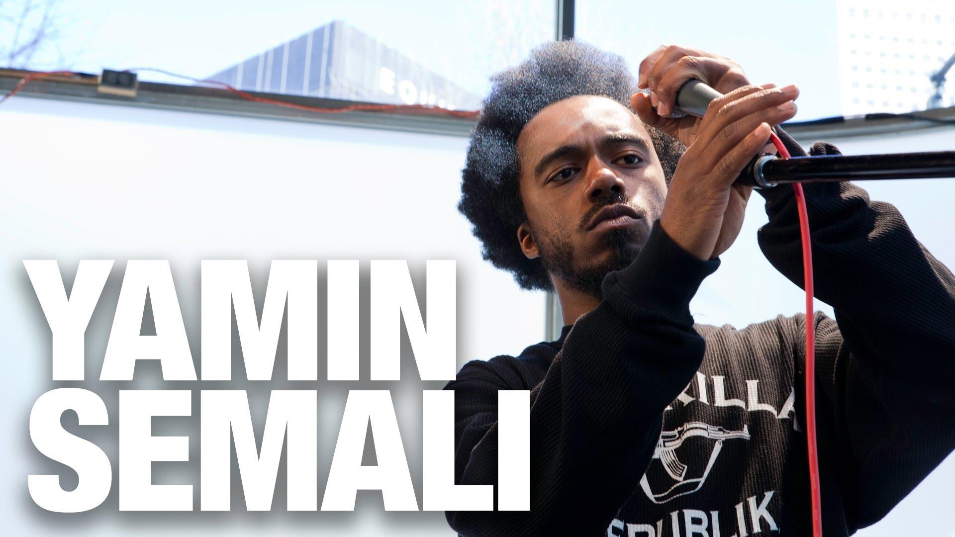 YaminSemali -Jayforce.com