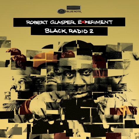 robert glasper black radio2_cover