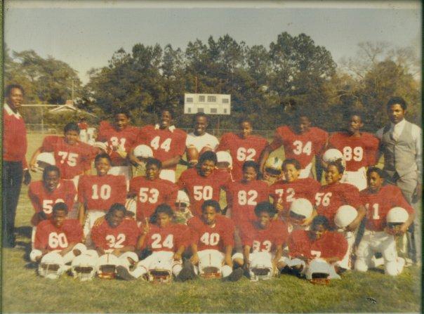 Greenwood Raiders - Tuskegee AL