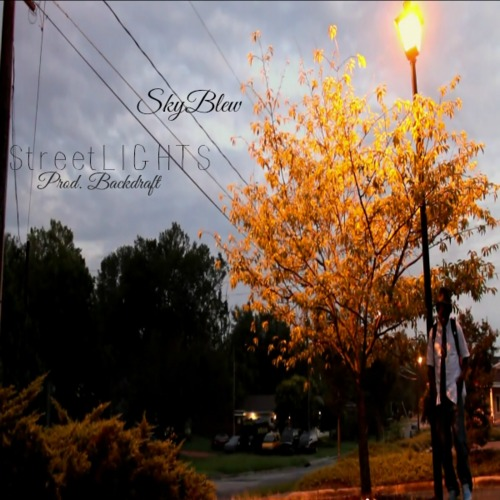 Skyblew-StreetLights