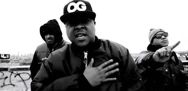 THE LOX - JAYFORCE.COM