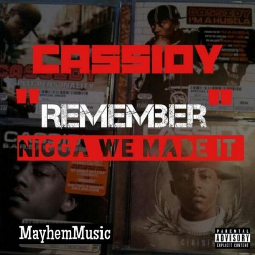 cassidy_remember