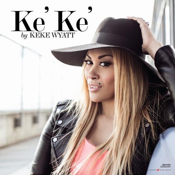 Keke-Wyatt-KeKe-EP
