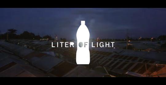 Liter Of Light - JAYFORCE.COM