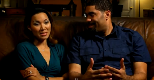 interracial dating documentary It's sad to see that there is still a stigma attached to interracial dating we don't have to look any further than the backlash against tamera mowery and her white husband to realize that married couple bianca and michael alexander, of conscious planet media, talked about their documentary.