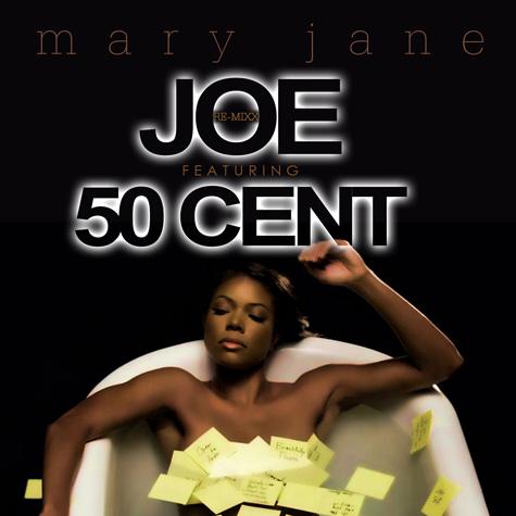 joe-50-cent-mary-jane