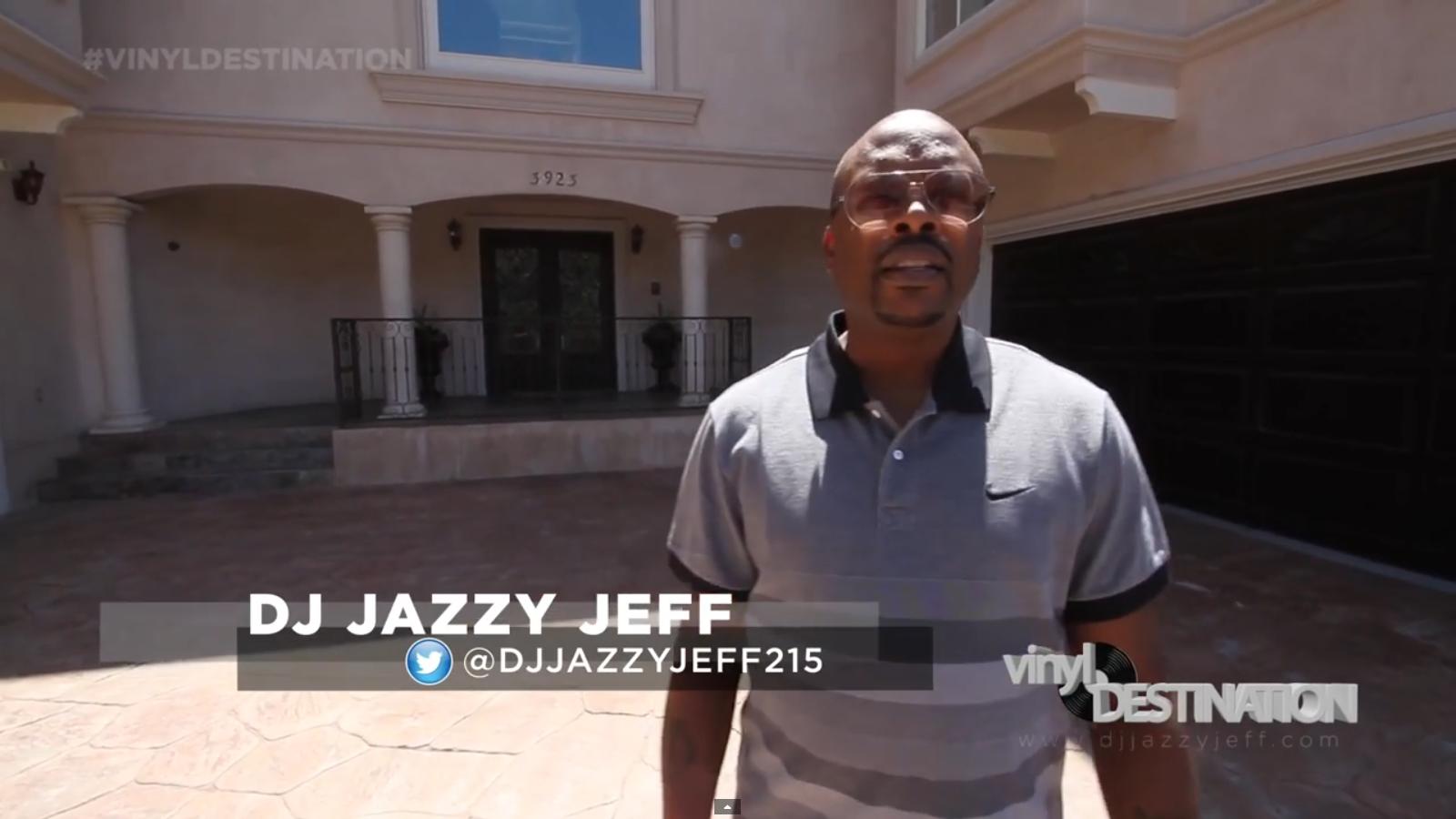 Jeff in Cali