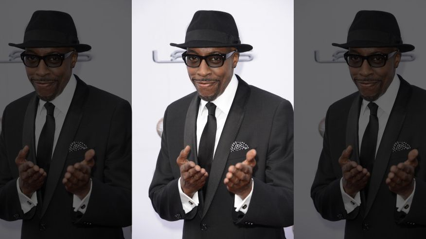 arsenio hall hat reuters