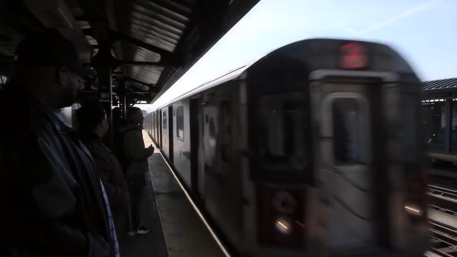 4 train