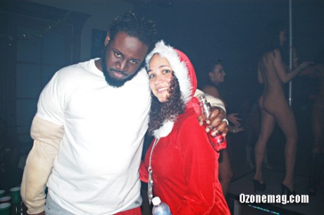 T-Pain-and-His-Wife-April-460x305
