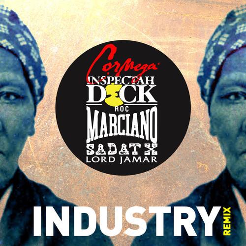 cormega-industry-deluxe-remix-lead