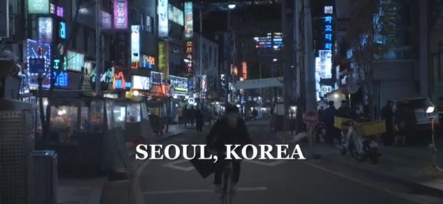 Octopus - Seoul Korea