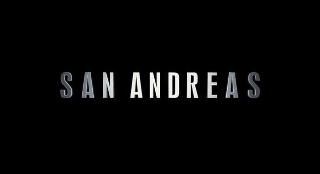 San Andreas - JAYFORCE.COM