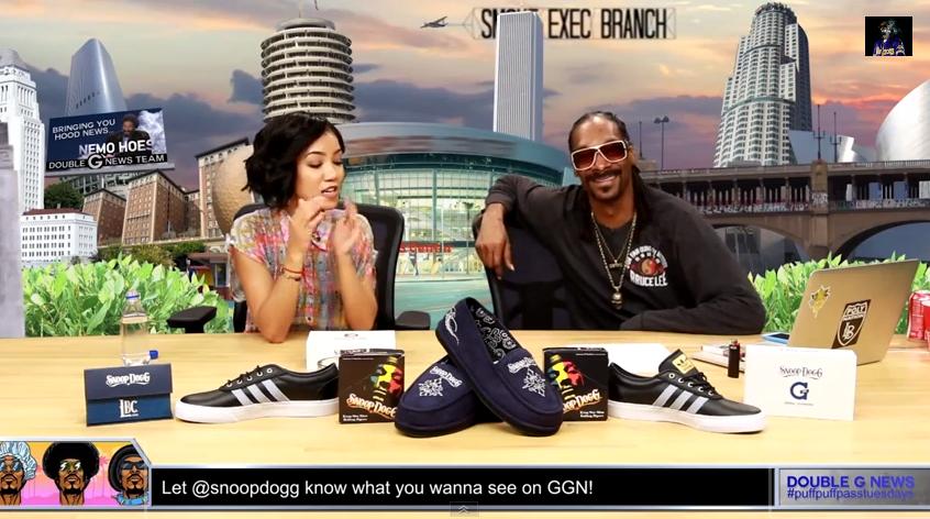 Snoop Dogg x Jhene - JAYFORCE.COM