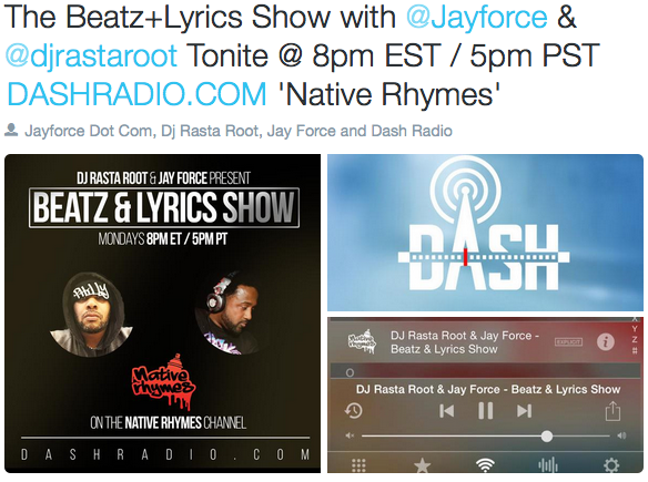 Beatz+LyricsShow