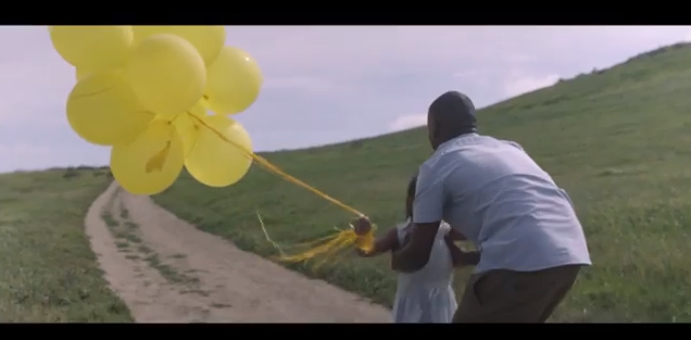 FASHAWN - DAUGHTER BALLOON