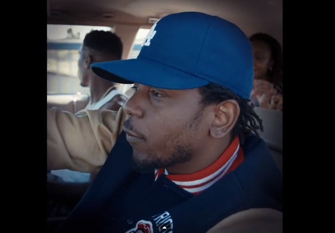 King Kendrick Kunta - JAYFORCE.COM